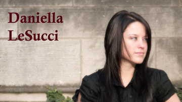 Just Shut Up, by Daniella LeSucci on OurStage