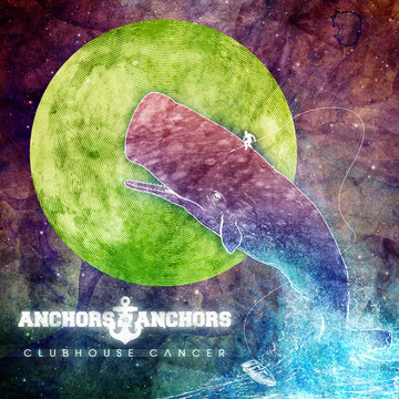 Clubhouse Cancer, by Anchors to Anchors on OurStage