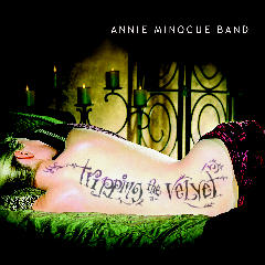 Love Goes Down (part deux) acoustic, by Annie Minogue Band on OurStage