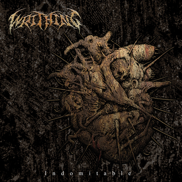 Indomitable, by Writhing on OurStage