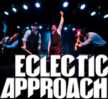 Jump Into Life, by Eclectic Approach on OurStage