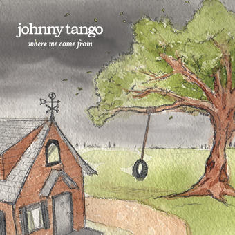 Time, by Johnny Tango on OurStage