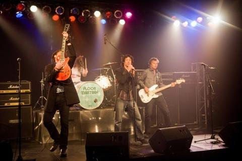 Shut 'Em Out by Floor Thirteen (Arbor Live TV), by Floor Thirteen on OurStage