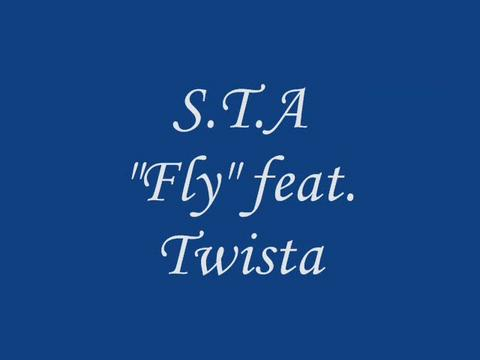 Fly -Twista, Youngstatic AKA STA, by youngstatic aka STA songstellall on OurStage