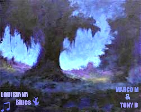 (The Video) Louisiana Blues-Marco M & Tony D, by Marco M & Tony D on OurStage