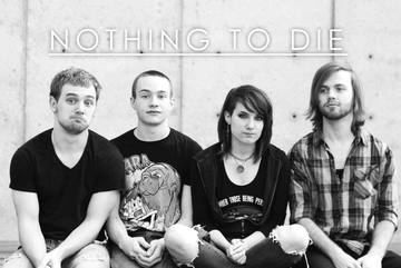 Kings (Acoustic), by Nothing To Die on OurStage