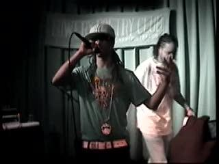 Rema-D @ 50 Mics Tournament Challenge, by Rema-D on OurStage