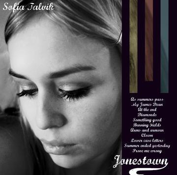 Jonestown, by Sofia Talvik on OurStage