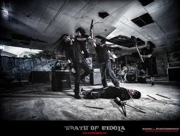 Stones for the Shallow, by Wrath of Eidola on OurStage