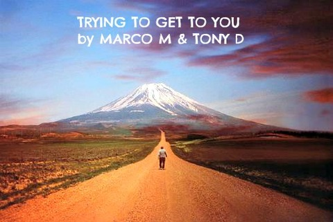 (The Video) Trying To Get To You by Marco M & Tony D, by Marco M & Tony D on OurStage