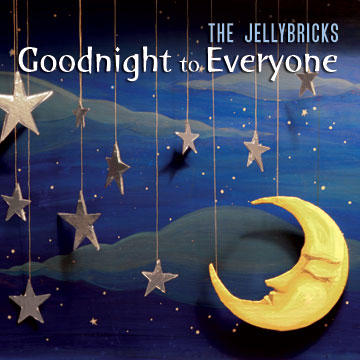 Broken Record, by The Jellybricks on OurStage