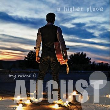The Start of Something Good (Acoustic Version), by My Name is August on OurStage