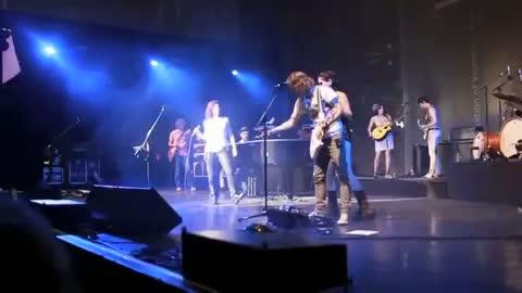 Detroit Lilith Fair Finale, by Jetty Rae on OurStage